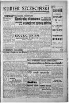 Kurier Szczeciński. R.3, 1947 nr 64