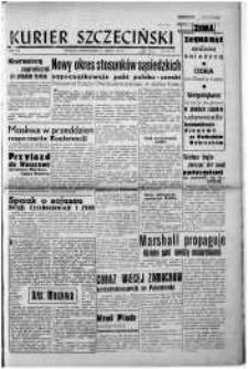 Kurier Szczeciński. R.3, 1947 nr 66