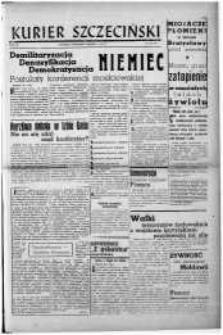 Kurier Szczeciński. R.3, 1947 nr 69