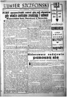 Kurier Szczeciński. R.3, 1947 nr 72
