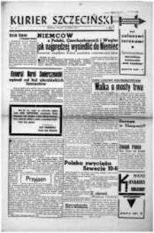 Kurier Szczeciński. R.3, 1947 nr 85