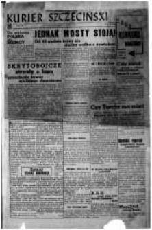 Kurier Szczeciński. R.3, 1947 nr 86