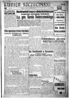 Kurier Szczeciński. R.3, 1947 nr 88
