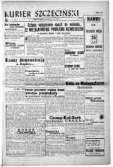Kurier Szczeciński. R.3, 1947 nr 91
