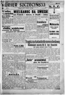 Kurier Szczeciński. R.3, 1947 nr 93