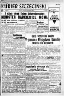 Kurier Szczeciński. R.3, 1947 nr 104