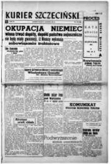 Kurier Szczeciński. R.3, 1947 nr 110