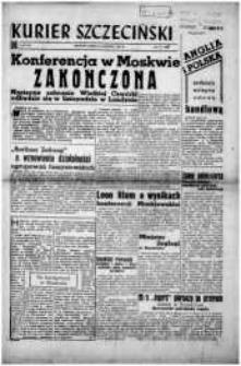 Kurier Szczeciński. R.3, 1947 nr 111