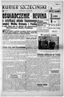 Kurier Szczeciński. R.3, 1947 nr 121