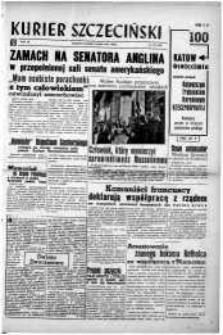 Kurier Szczeciński. R.3, 1947 nr 123