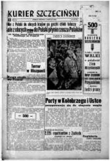 Kurier Szczeciński. R.3, 1947 nr 125