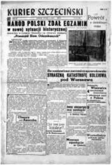 Kurier Szczeciński. R.3, 1947 nr 127