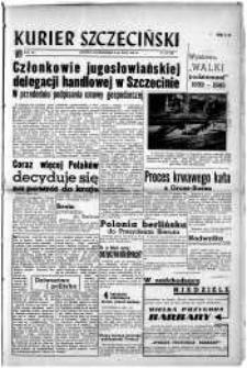 Kurier Szczeciński. R.3, 1947 nr 133
