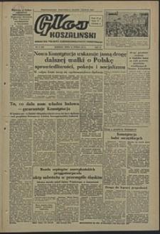 Głos Koszaliński. 1952, luty, nr 38
