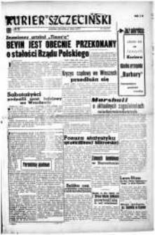 Kurier Szczeciński. R.3, 1947 nr 136
