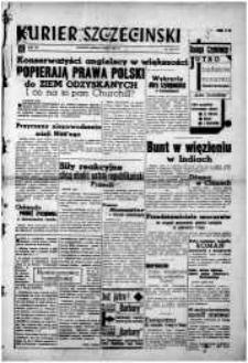 Kurier Szczeciński. R.3, 1947 nr 138