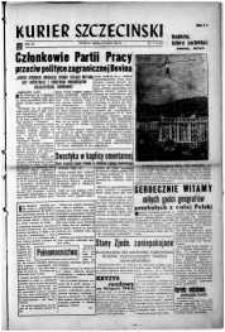 Kurier Szczeciński. R.3, 1947 nr 141