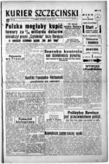 Kurier Szczeciński. R.3, 1947 nr 142