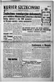Kurier Szczeciński. R.3, 1947 nr 143