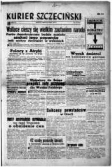 Kurier Szczeciński. R.3, 1947 nr 144