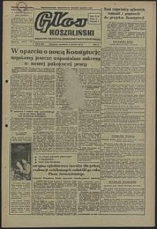 Głos Koszaliński. 1952, luty, nr 39