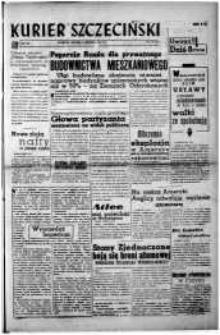 Kurier Szczeciński. R.3, 1947 nr 147
