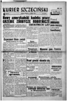 Kurier Szczeciński. R.3, 1947 nr 152