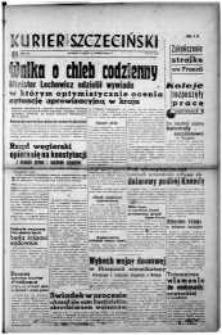 Kurier Szczeciński. R.3, 1947 nr 157