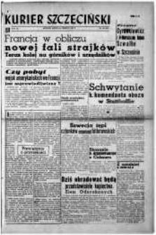 Kurier Szczeciński. R.3, 1947 nr 158