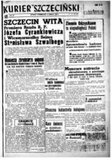 Kurier Szczeciński. R.3, 1947 nr 159