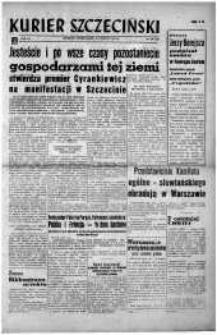 Kurier Szczeciński. R.3, 1947 nr 160