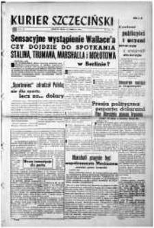 Kurier Szczeciński. R.3, 1947 nr 162