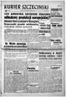 Kurier Szczeciński. R.3, 1947 nr 163