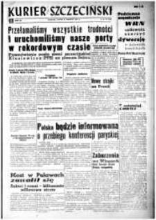 Kurier Szczeciński. R.3, 1947 nr 171