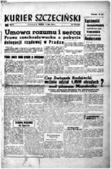 Kurier Szczeciński. R.3, 1947 nr 180