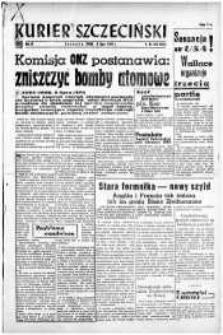 Kurier Szczeciński. R.3, 1947 nr 183