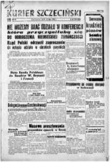 Kurier Szczeciński. R.3, 1947 nr 185