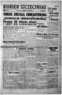 Kurier Szczeciński. R.3, 1947 nr 188