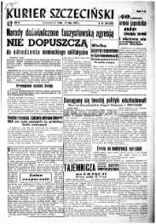 Kurier Szczeciński. R.3, 1947 nr 190