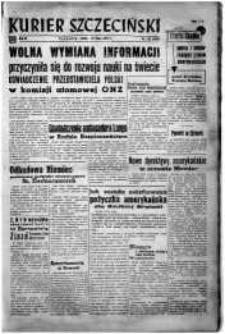 Kurier Szczeciński. R.3, 1947 nr 193