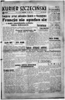 Kurier Szczeciński. R.3, 1947 nr 195