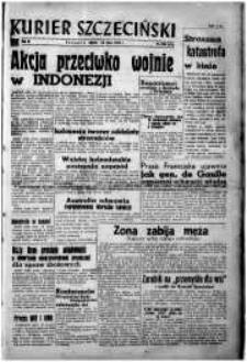 Kurier Szczeciński. R.3, 1947 nr 200