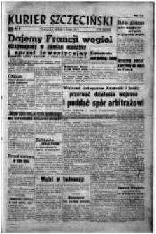 Kurier Szczeciński. R.3, 1947 nr 208