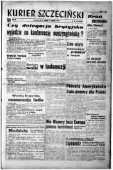 Kurier Szczeciński. R.3, 1947 nr 210
