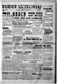 Kurier Szczeciński. R.3, 1947 nr 222