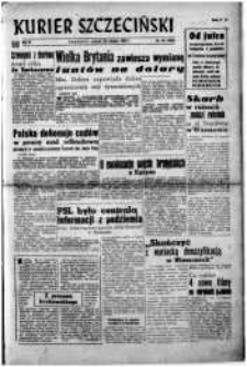 Kurier Szczeciński. R.3, 1947 nr 227