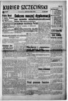 Kurier Szczeciński. R.3, 1947 nr 233
