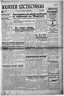 Kurier Szczeciński. R.3, 1947 nr 238