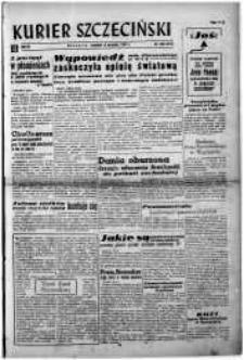 Kurier Szczeciński. R.3, 1947 nr 240