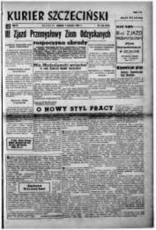 Kurier Szczeciński. R.3, 1947 nr 243